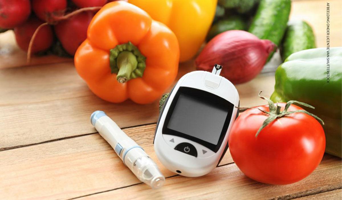Omgaan met diabetes