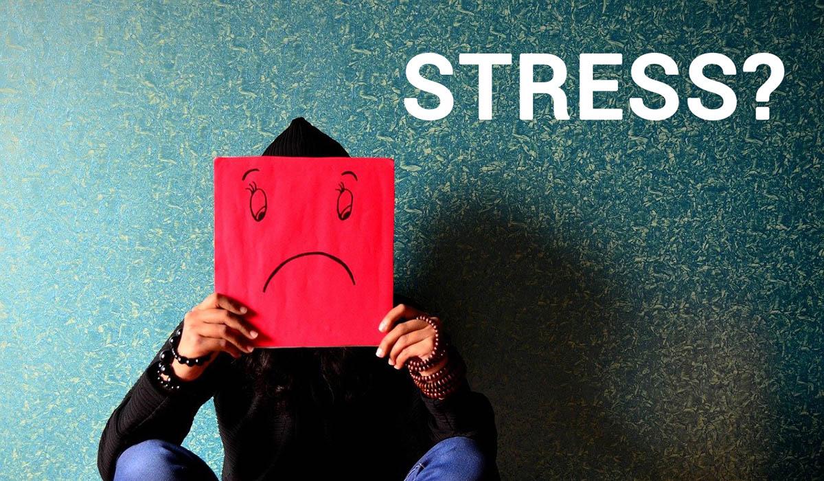 Voeding en stress